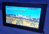 VENTURER DIGITAL PHOTO FRAME DPF811SE
